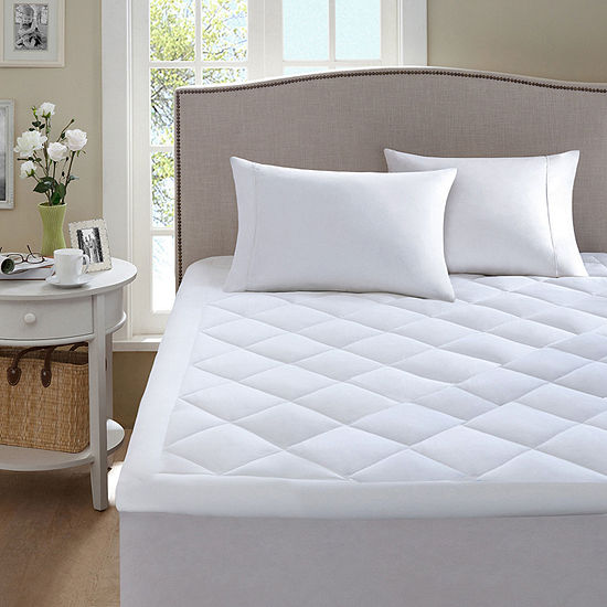 Sleep Philosophy Tranquility Waterproof Anti-Microbial Mattress Pad