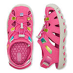 Arizona Little /Big Kid Girls Marlina Strap Sandals