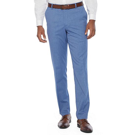 JF J.Ferrar Super Slim Fit Suit Pants