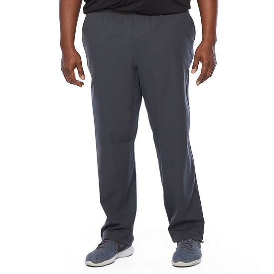 Msx By Michael Strahan Big and Tall Mens Mid Rise Regular Fit Pull-On Pants