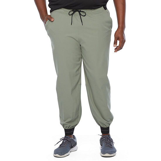 Msx By Michael Strahan Mens Regular Fit Jogger Pant - Big and Tall