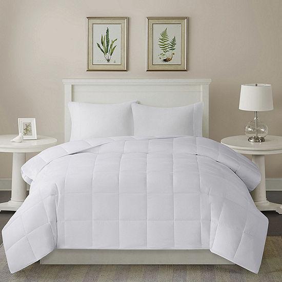 Sleep Philosophy Level 2: Warmer Down-Alternative Comforter