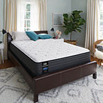 Sealy® Posturpedic Attendance Cushion Firm Euro Top  - Mattress Only