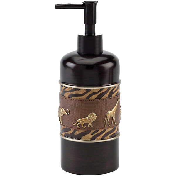 Avanti Animal Parade Soap Dispenser
