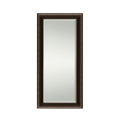 Aiden Beveled Full Length Leaning or Hanging Mirror