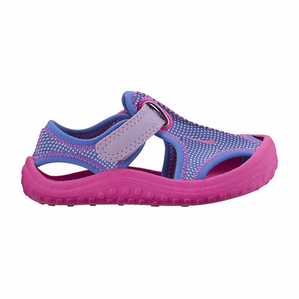 Nike Sunray Protect Toddler Sandals