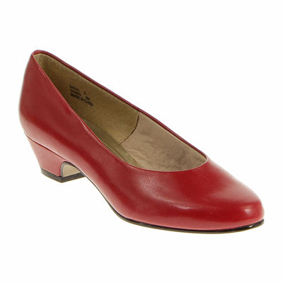 Hush Puppies Angel II Womens Pumps