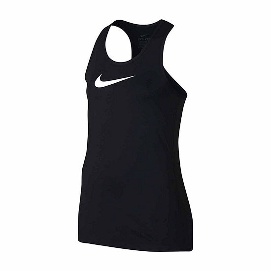 Nike Girls Tank Top - Big Kid