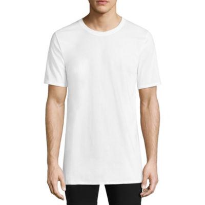 Jockey® 2-pk. Staycool Plus Crewneck T-Shirts - Big & Tall