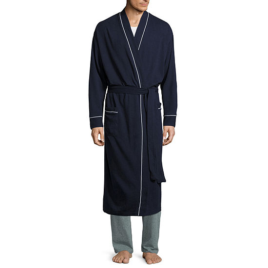 Stafford Waffle Robe -Big One Size Fits Most
