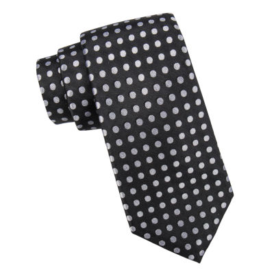 Collection by Michael Strahan  Dots Tie