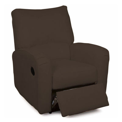 Recliner Possibilities Steven Swivel Recliner