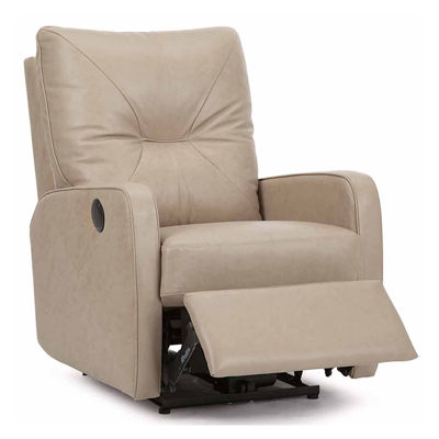 Recliner Possibilities Taylor Wallhugger Power Recliner