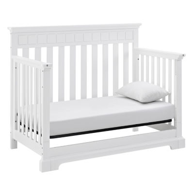 Thomasville Kids Willow 4 1 Convertible Crib