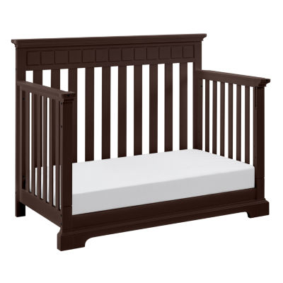 Thomasville Kids Willow 4-1 Convertible Crib