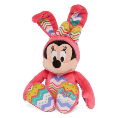 Disney Minnie Mouse Stuffed Animal
