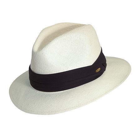 1940s Mens Hats | Fedora, Homburg, Pork Pie Hats Scala Mens Safari Hat Small-medium  Multiple Colors $34.50 AT vintagedancer.com