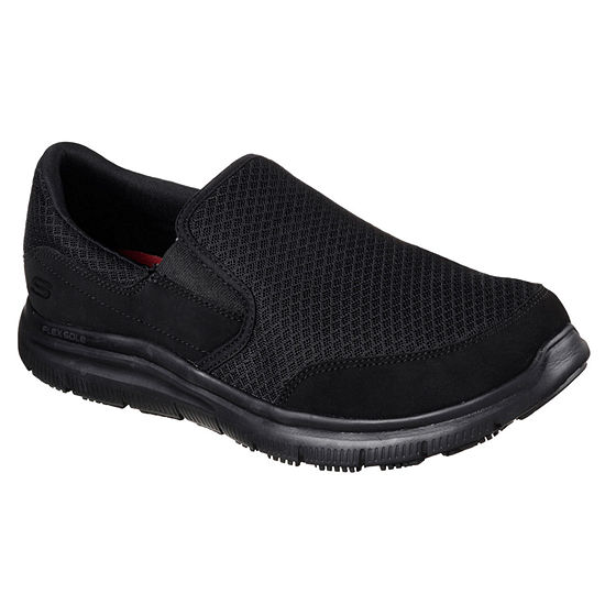 Skechers® McAllen Mens Work Shoes