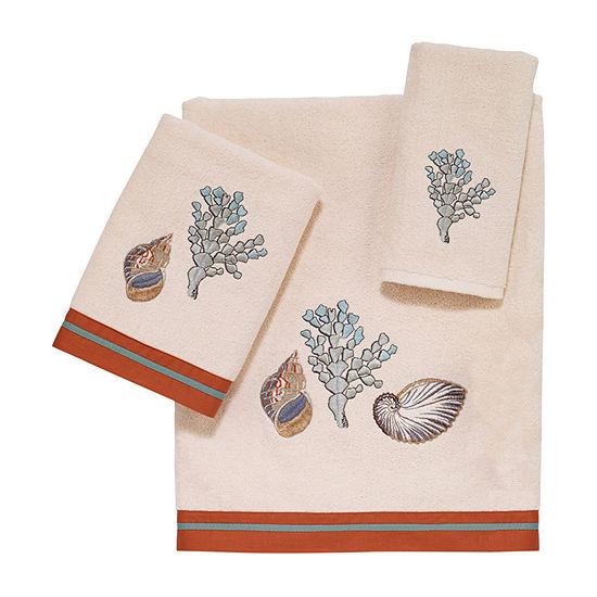Avanti® Seabreeze Bath Towel Collection