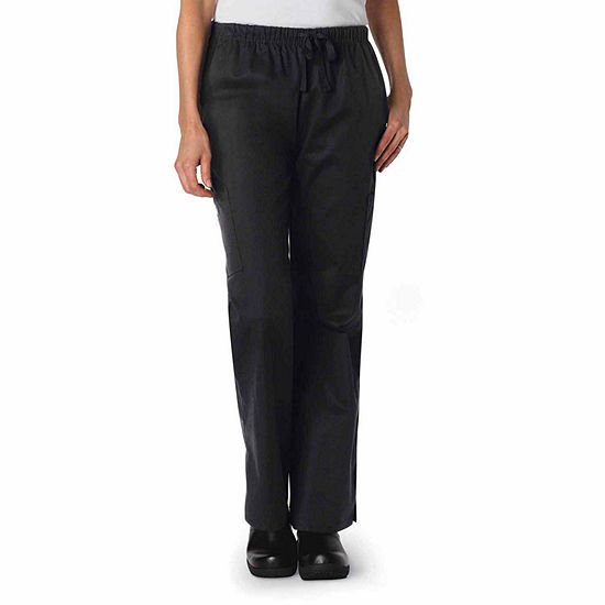 Dickies Womens Chef Pants-Plus
