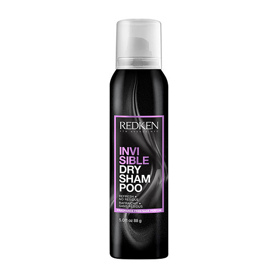 Redken Invisible Dry Shampoo-5 oz.