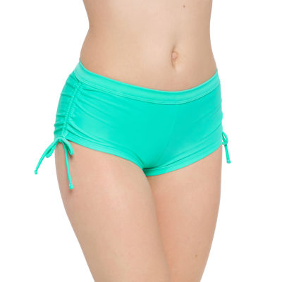 Arizona Boyshort Swimsuit Bottom Juniors