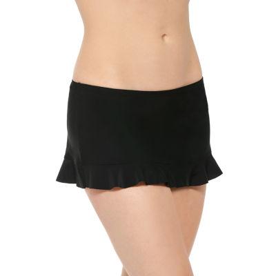 Arizona Swim Skirt Swimsuit Bottom Juniors