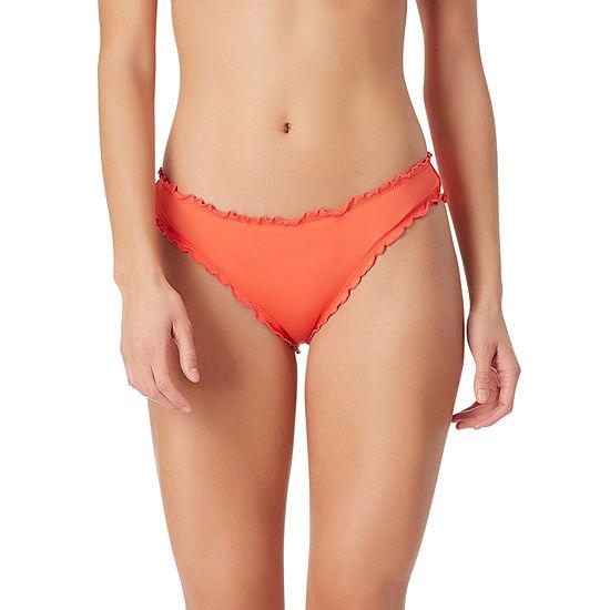 Sugar Beach Hipster Swimsuit Bottom