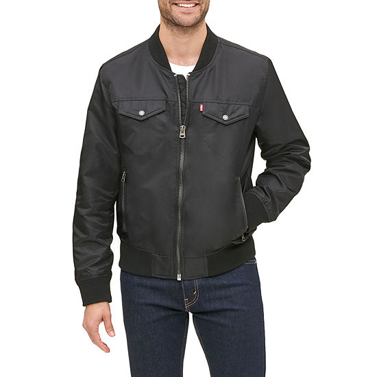 Levi's® Men's Flight Bomber