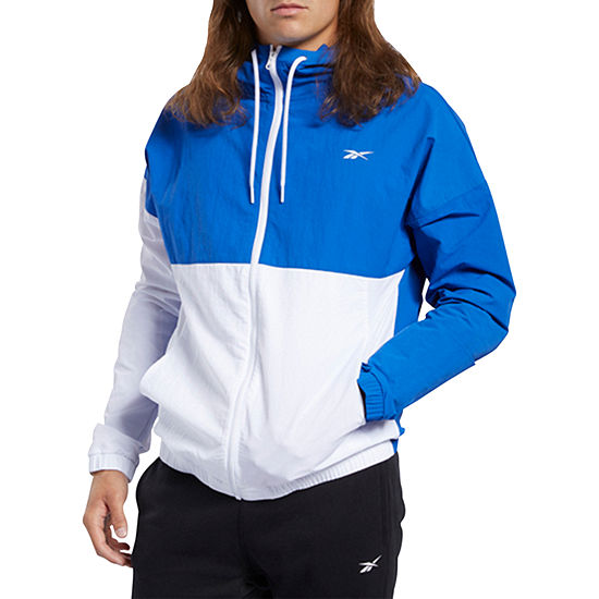 Reebok Lightweight Windbreaker