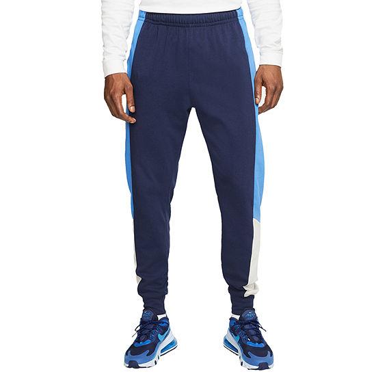 Nike Color Block Mens Jogger Pant