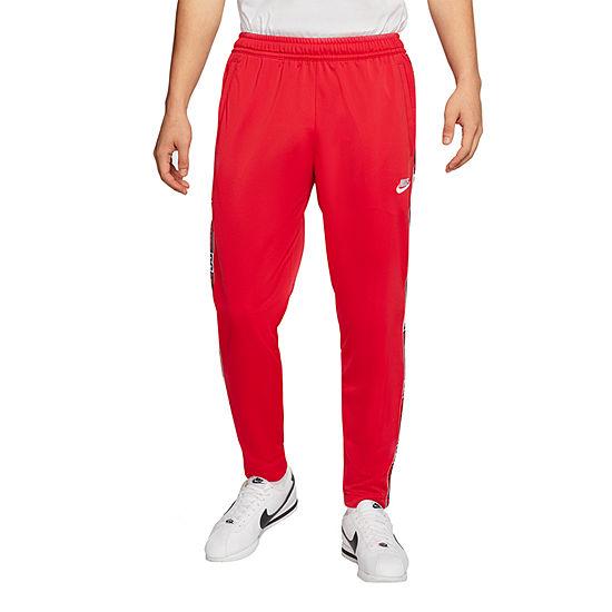 Nike Mens Athletic Fit Tape Jogger Pant