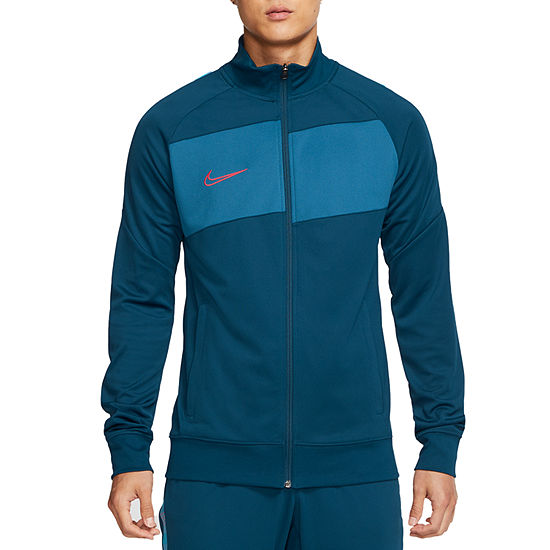 Nike Knit Lightweight Track Jacket