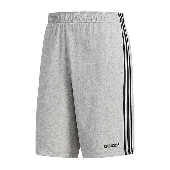 adidas Mens Pull-On Short-Big and Tall