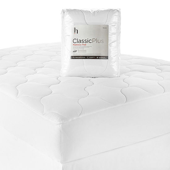 Home Expressions Classic Plus Mattress Pad