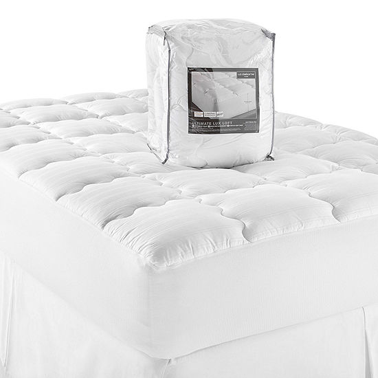 Liz Claiborne Ultimate Luxury Loft Mattress Pad
