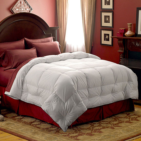 Pacific Coast™ Medium-Warmth Down Comforter