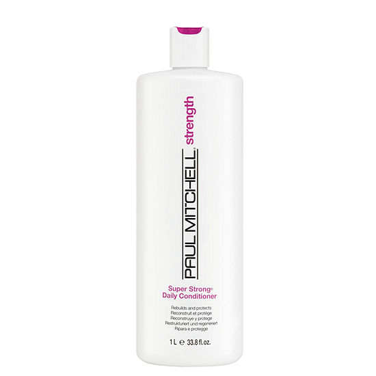 Paul Mitchell Super Strong Conditioner 338 Oz