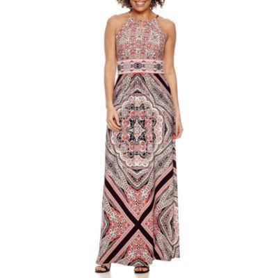 London times maxi dresses