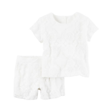 Carter's Girls 2-Piece Set