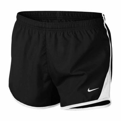 Nike Running Shorts - Big Kid Girls