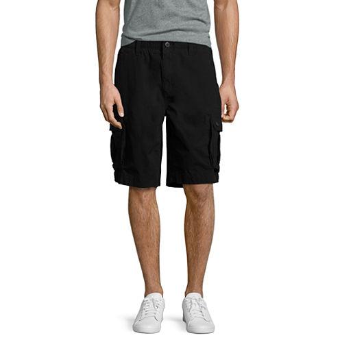 Arizona Lightweight Ripstop Cargo Shorts with Flex Waistband