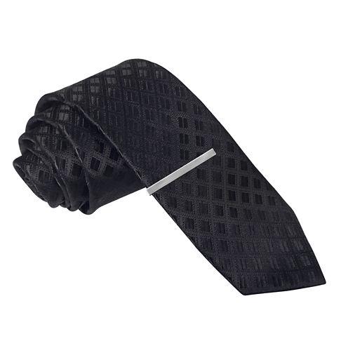 JF J.Ferrar Pattern Tie