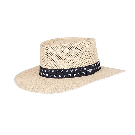 Dockers Panama Hat