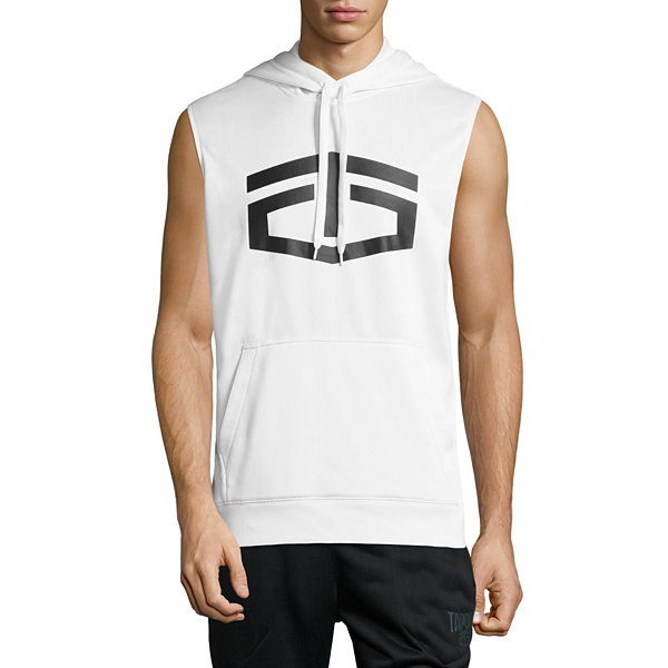 Tapout Sleeveless Knit Hoodie