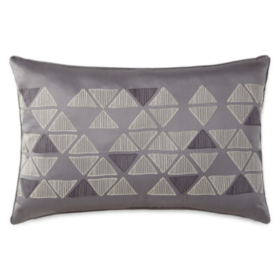 Studio Studio Vale Oblong Throw Pillow