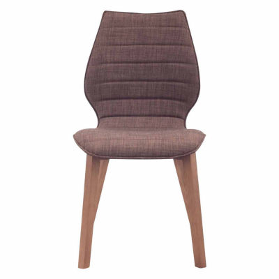 Zuo Modern Allborg 2-pc. Side Chair