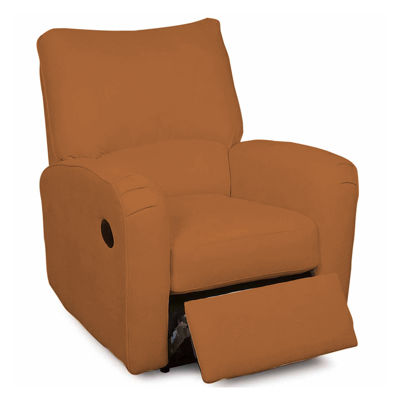 Recliner Possibilities Steven Power Swivel Glider