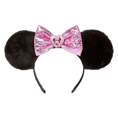Disney Collection Minnie Mouse Ears - Girls One Size