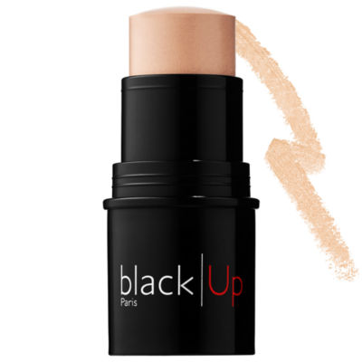 Black Up Strobing Highlighting Stick